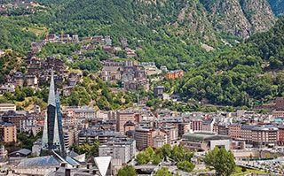 Andorra es territorio de youtubers.