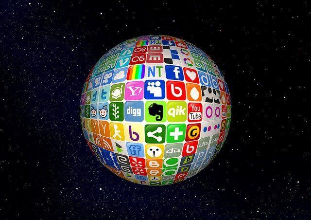 Dia mundial de las redes sociales