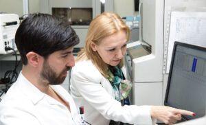 Dra. Carmen Ayuso, la Directora científica del IIS-FJD.