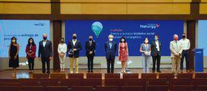 II Edición Premios Fundación Naturgy