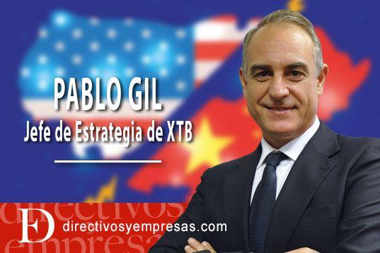 Pablo Gil explica cómo se encuentra el conflicto entre Estados Unidos y China