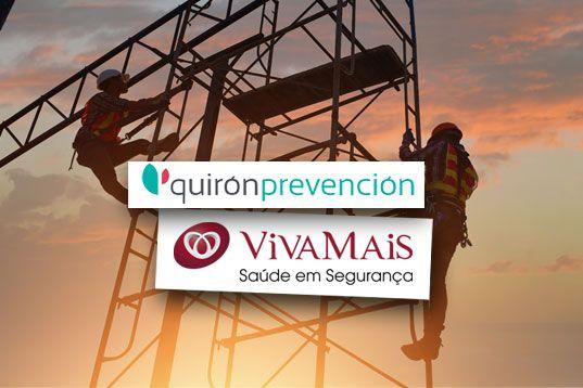 quirónprevención adquiere VivaMais en Portugal