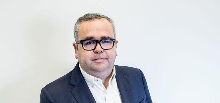 Juan Carlos Conde, nuevo director general de TEVA España