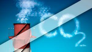 reducción de emisiones de CO2