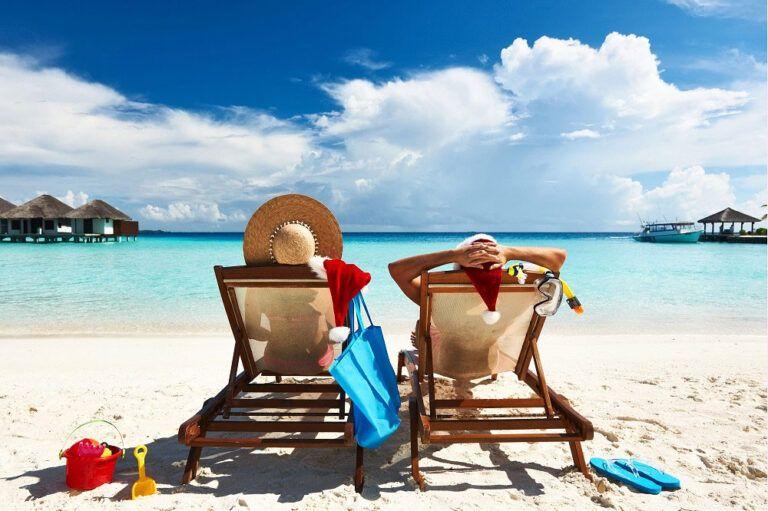 vacaciones alto rendimiento