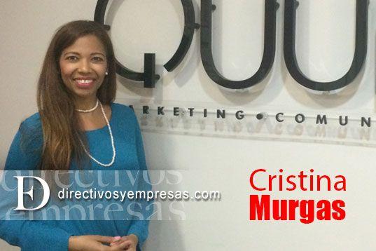 Cristina Murgas habla sobre los Token Holders