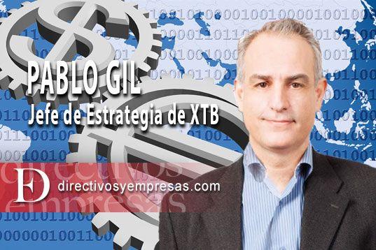 Pablo Gil (XTB) habla sobre presiones inflacionistas