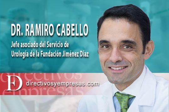 entrevista Dr. Ramiro Cabello