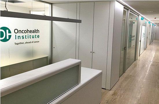 Oncohealth-Institute-oncología-Fundación-Jiménez-Díaz