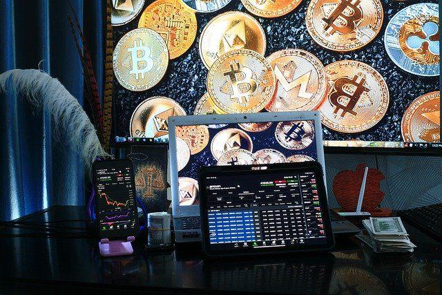 vender criptos